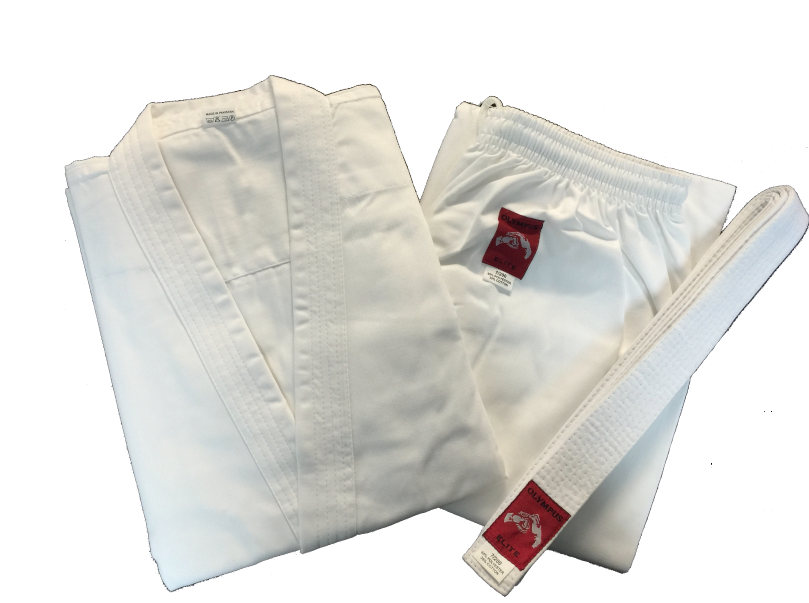 Buy Kids Lightweight Judo Uniform in NZ New Zealand.