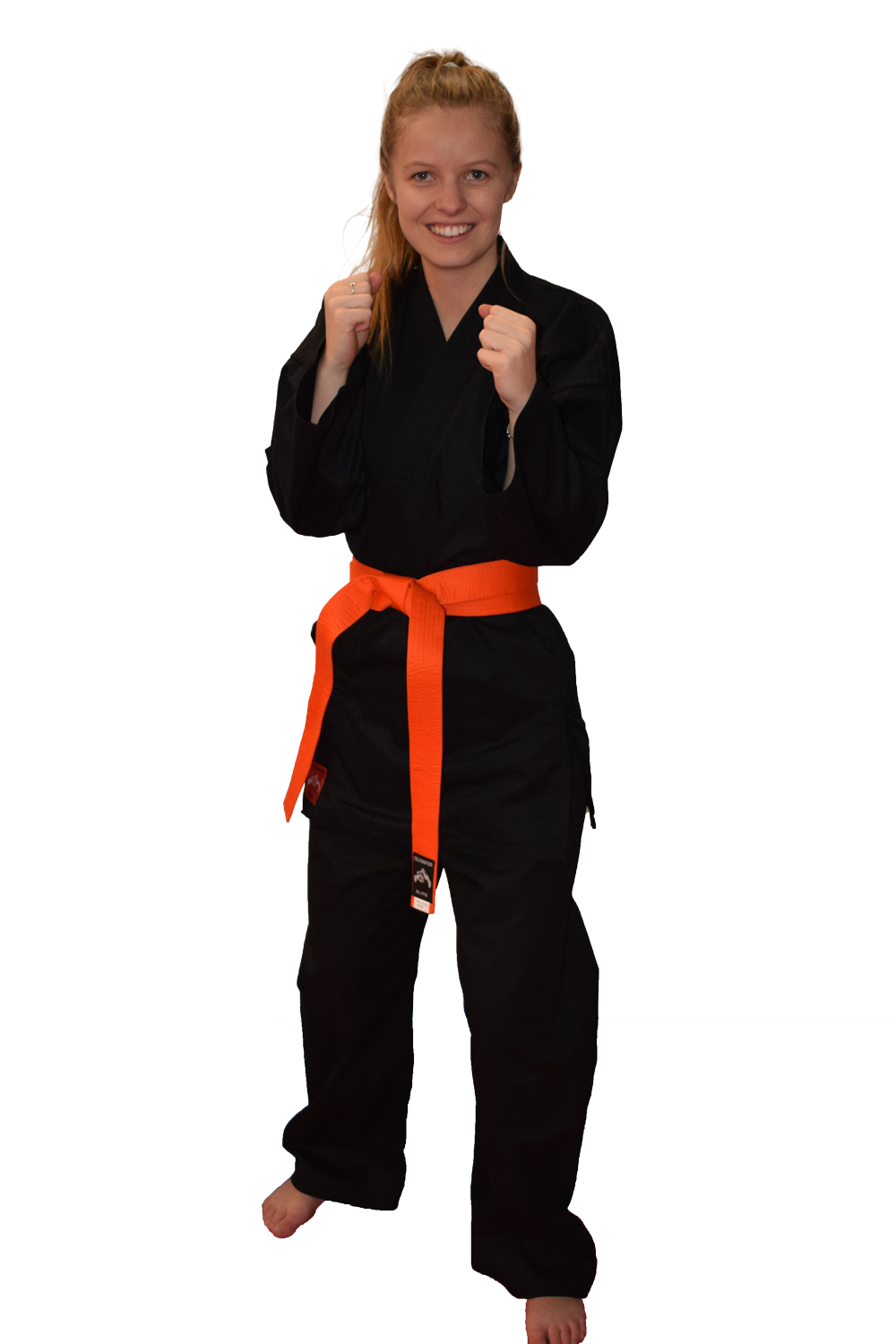 Buy Adults Karate Uniform in NZ New Zealand.