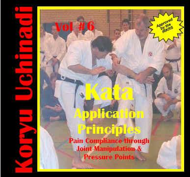 Buy Koryu uchinadi - Volume 6: Pain compliance through joint manipulation in NZ New Zealand.