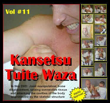 Buy Koryu uchinadi - Volume 11: Kansetsu Tuite Waza by Patrick McCarthy in NZ New Zealand.
